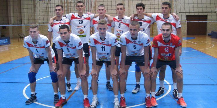 Bečejci su uknjižili prvu ovogodišnju pobedu | Foto: Vlastimir Jankov