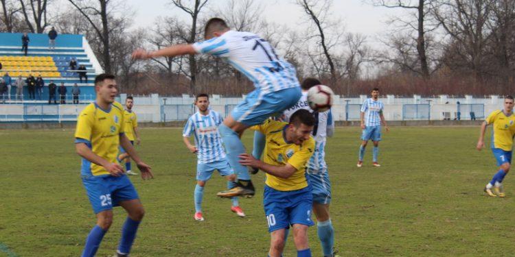 Nije bilo golova, ali žestoki dueli nisu izostali | Foto: Vlastimir Jankov