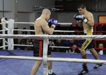 Novosađanin Nikola Miljković i Nišlija Vukašin Obradović najavili su kvalitene borbe | Foto: Vlastimir Jankov