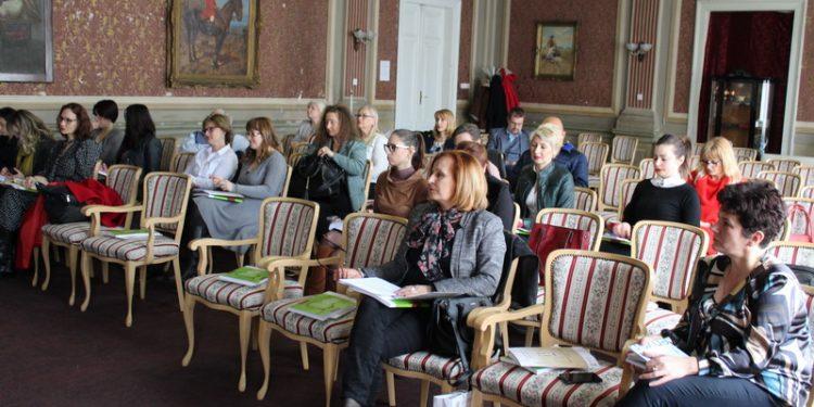 Učesnici sednice Odbora za životnu sredinu u Bečeju | Foto: Vlastimir Jankov