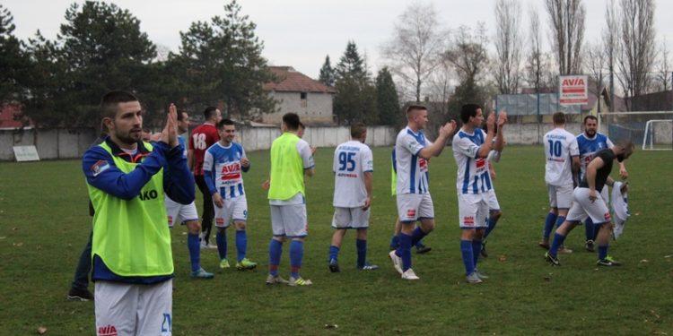 Bačkogradištanci se ove sezone iz utakmice u utakmicu raduju | Foto: Vlastimir Jankov