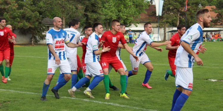 Igralo se čvrsto u finalu | Foto: Vlastimir Jankov