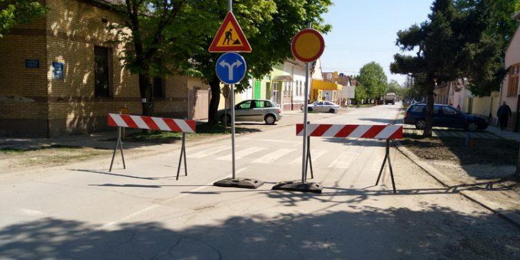 Obustavljen saobraćaj od danas