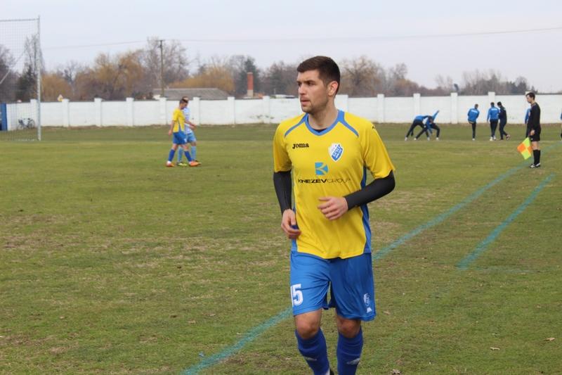 "Milovan Petrić je upisao gol ""prvenac"" u dresu Bečeja"