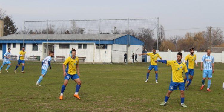 Odbrana je u nastavku bila bolji deo tima | Foto: Vlastimir Jankov