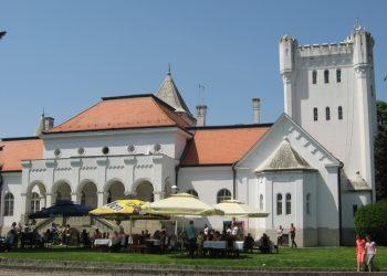 Oko dvorca Bogdana Dunđerskog je organizovan prvomajski uranak