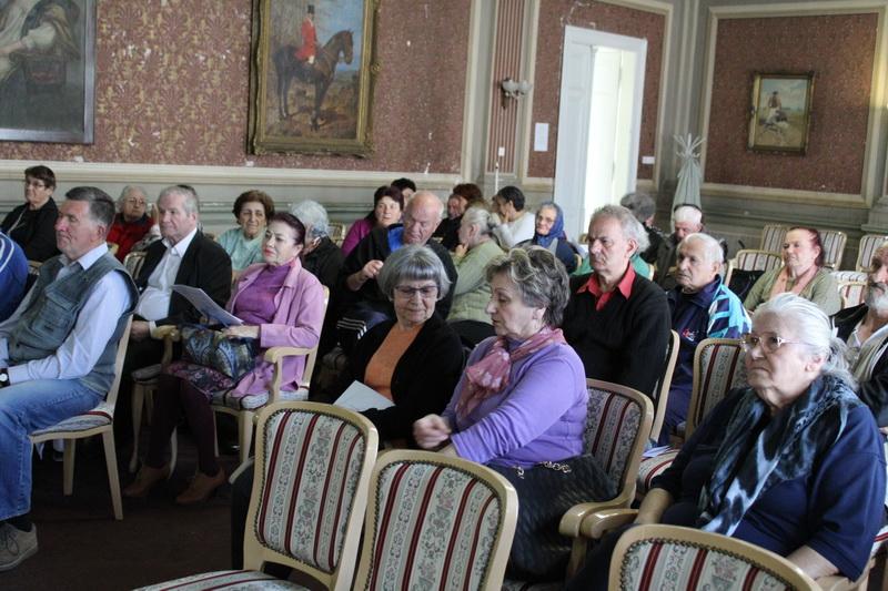 Sa sednice skupštine Društva za borbu protiv šećerne bolesti | Foto: Vlastimir Jankov