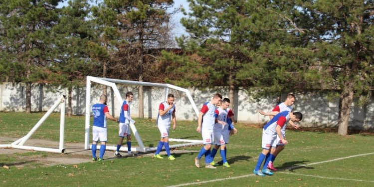 Spremni za izazov u Hajdukovu