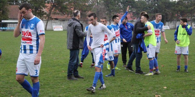Voša ulazi u seriju teških utakmica, ali se ne plaši izazova | Foto: Vlastimir Jankov