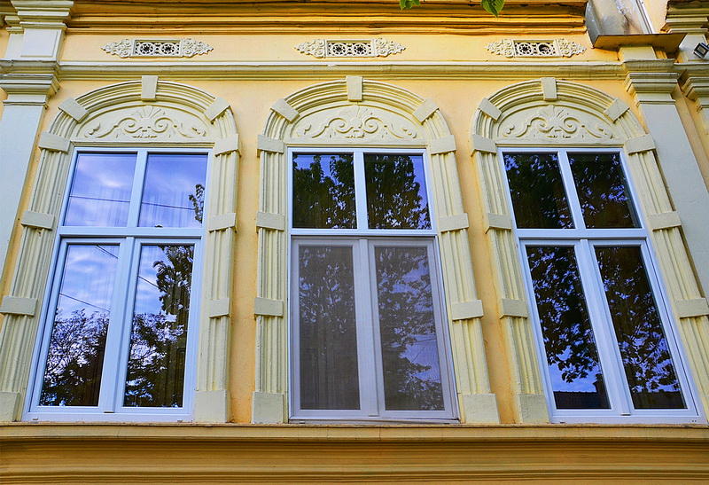 Sačuvani su prepoznatljivi starinski detalji | Foto: Vojin Reljin