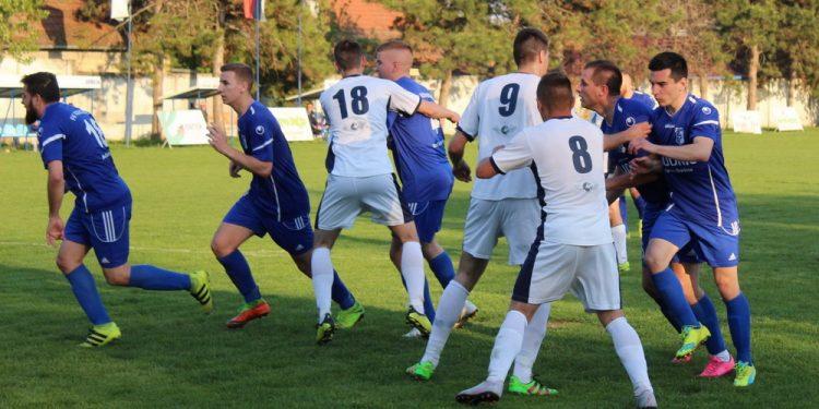 Gradištance odlikuje napadačka igra, a potvrda je 110 golova u mreži rivala | V. Jankov