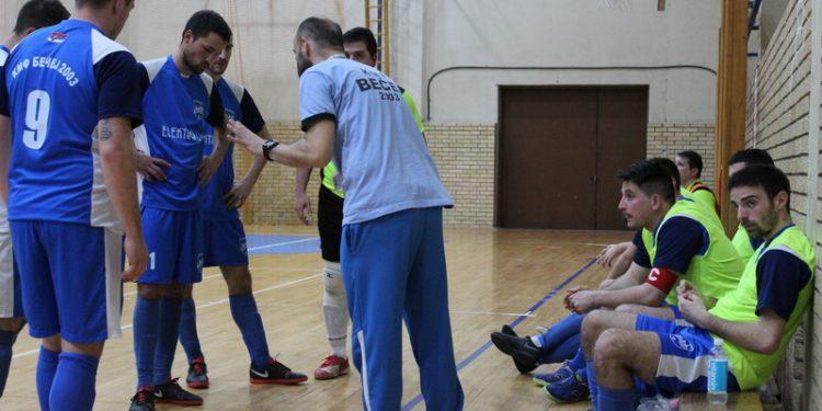 Bečejci očekuju da će se izjednačiti u pobedama sa Beograđanima