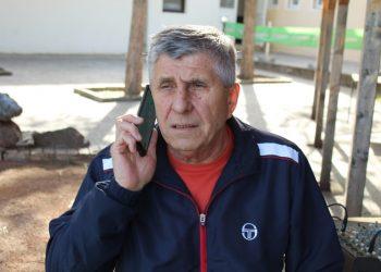 Dušan Kolarov je od sedme godine u sportu | Foto: Vlastimir Jankov