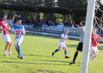 Isidor Milovanov je sve sigurniji na golu Vojvodine | Foto: Vlastimir Jankov