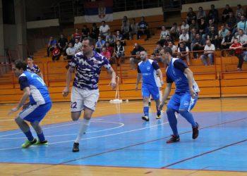 Po igri i Bečejci i Beograđani zaslužuju drugoligaški status