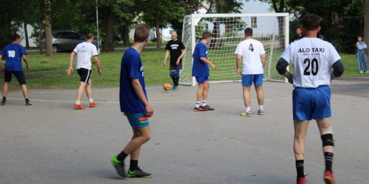 Tokom ove sedmice igra se turnir u malom fudbalu