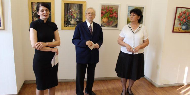 Oni su otvorili izložbu | V. Jankov