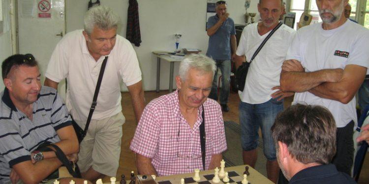 Šah je isključivo muški sport | Foto: Vlastimir Jankov