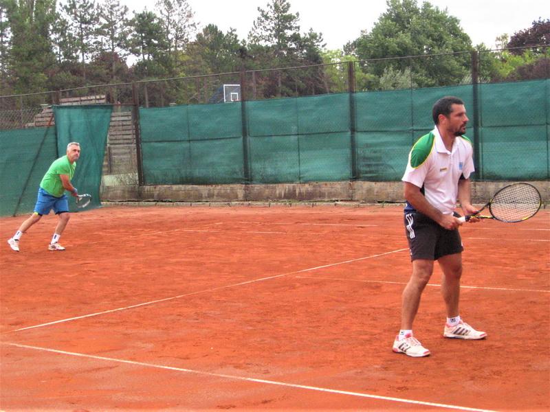 Tenis je privlačan za žene | Foto: Vlastimir Jankov