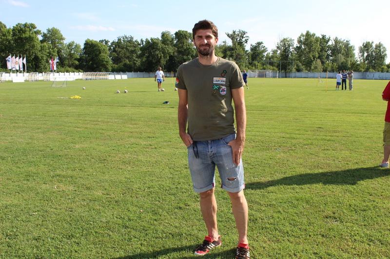 Milorad Janjuš se vratio na mesto uspeha | Foto: Vlastimir Jankov