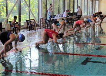 Optimalni uslovi za plivačice i plivače | Foto: Vlastimir Jankov