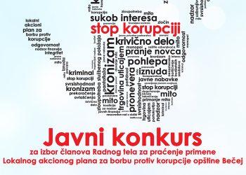 Lokalni akcioni plan za borbu protiv korupcije opštine Bečej