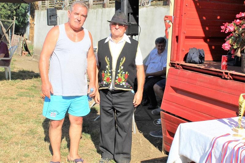 Gazda Laslo Varga bio je uspešan domaćin