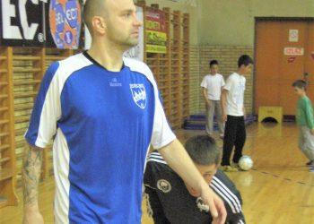 Igor Šošo iz vremena kad je nosio dres Bečeja 2003 | Foto: Vlastimir Jankov