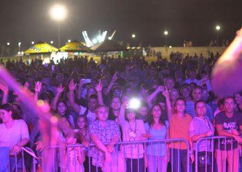 Detalj sa prve večeri festivala