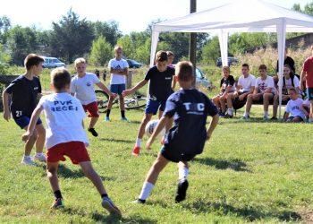 Još nemaju 10 godina, a već su pokazali zavidno fudbalsko umeće
