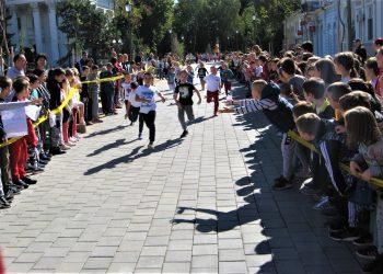 Trke mlađih školaraca su atraktivne i za decu i za odrasle