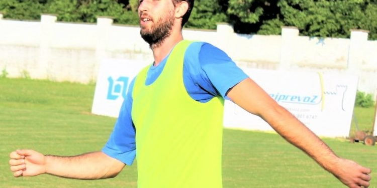 Miloš Zličić zablistao sa dva het-trika na početku sezone, pa potrošio municiju