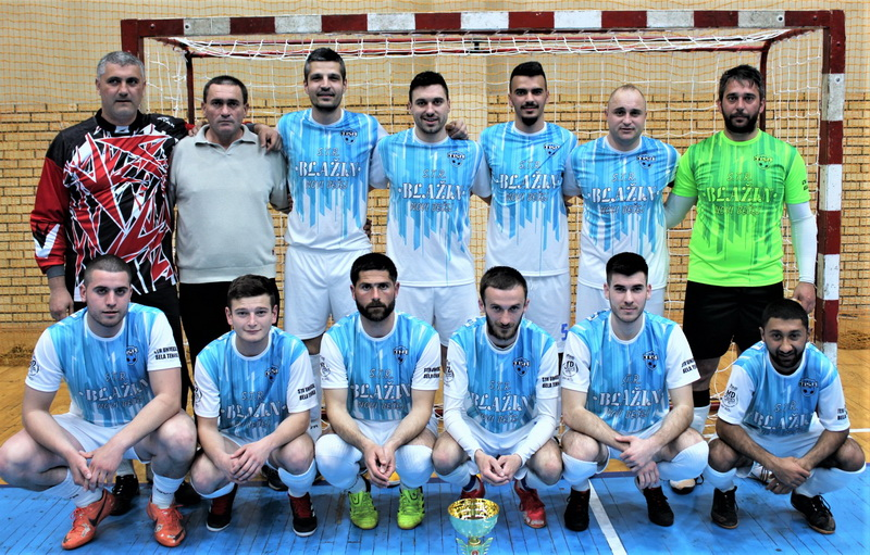 Oni su obezbedili drugoligaške utakmice u Novom Bečeju