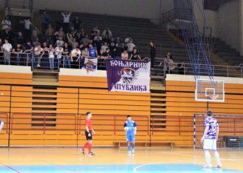 Sa utakmice baraža između Bečeja i Konjarnika