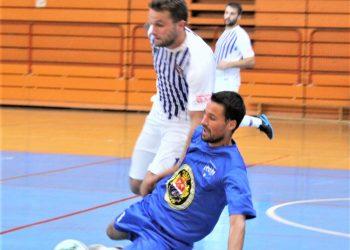 Igor Dražić uklizavao i postigao gol u Gornjem Milanovcu