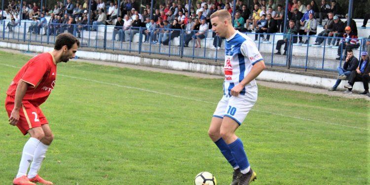 Od Nenada Kudrića se očekuju golovi u derbiju