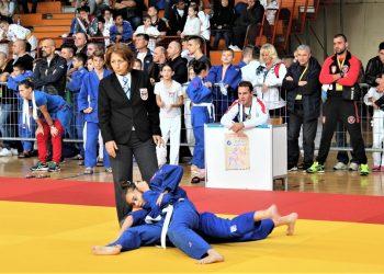 Sa prvenstva Vojvodine za mlađi pionirski uzrast | Foto: V. Jankov