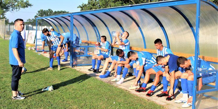 Trener Milan Belić i njegovi izabranici spremno dočekuju Perležane