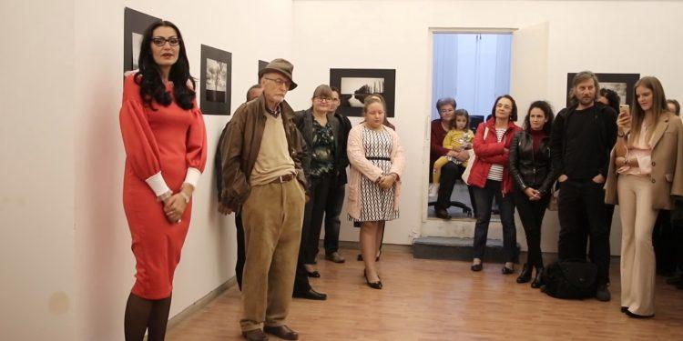 Sa izložbe u Bečeju
