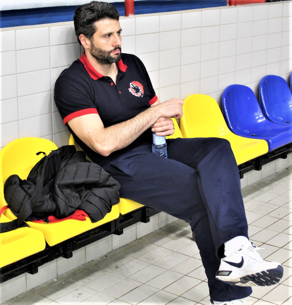 Aleksandar Šapić na mesto uspeha