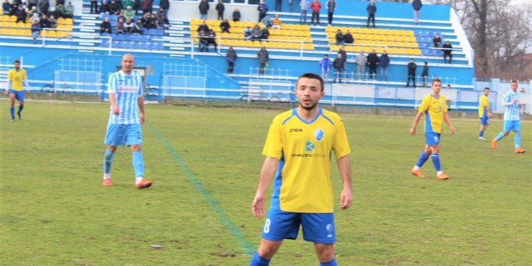 Oporavio se kapiten Bečejaca Slavoljub Dabižljević