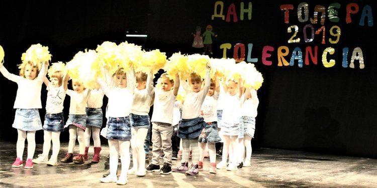 Program po meri najmlađih | Foto: V. Jankov
