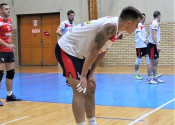 Veselin Džigurski će zbog povrede ramena pauzirati najmanje dve nedeje