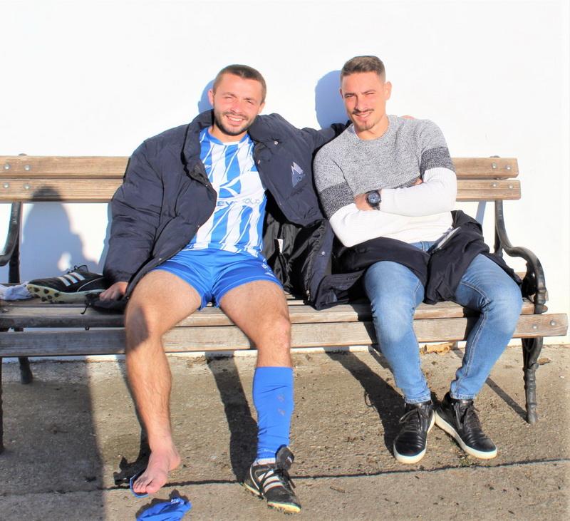 Kapiteni na klupi – Slavoljub Dabižljević se povredio na utakmici, a Petar Ilić je pauzirao zbog kartona