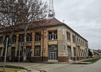 Pošta u Bečeju