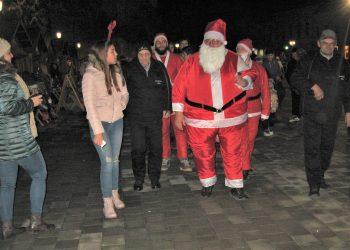 Deda Mraz će i ove godine biti u glavnoj ulozi