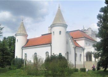 Dvorac Bogdana Dunđerskog željno čeka goste