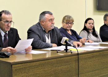 Sa prve redovne skupštine bečejskog Književno-umetničkog kluba | Foto: V. Jankov