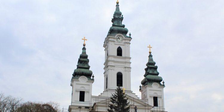 U hramu Svetog velikomučenika Georgija održaće se parastos nevinim žrtvama | Foto: V. Jankov