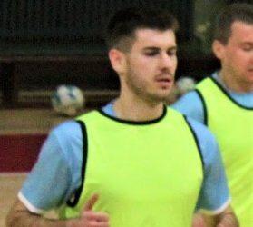 Dvostruki strelac u Nišu Nenad Vinović
